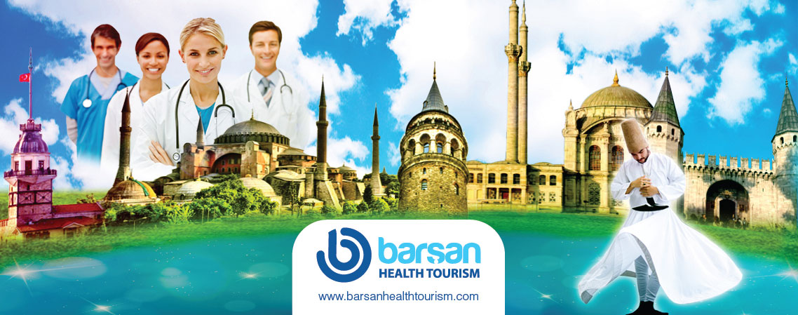 Barsan Health Tourism