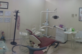 İnternational Dental Kliniği
