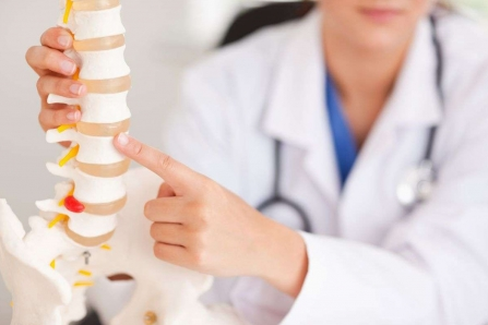 Spinal Diseases